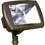 Dabmar LV105-BZ Cast Aluminum Directional Area Flood Light Bronze