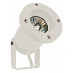 Dabmar LV108-W Cast Aluminum Directional Spot Light White