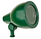 Dabmar LV119-G Cast Aluminum Directional Flood Light Green