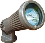 Dabmar LV200-BZ Cast Aluminum Directional Spot Light Bronze