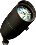 Dabmar LV230-B Cast Aluminum Directional Spot Light Black
