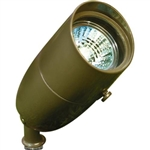 Dabmar LV230-BZ Cast Aluminum Directional Spot Light Bronze