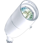 Dabmar LV230-W Cast Aluminum Directional Spot Light White