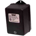 Dabmar LVT40-A  Magnetic Plug-In 40 Watt Low Voltage Transformer Black