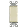 Leviton Decora Rocker Switch 3-Way-Ivory