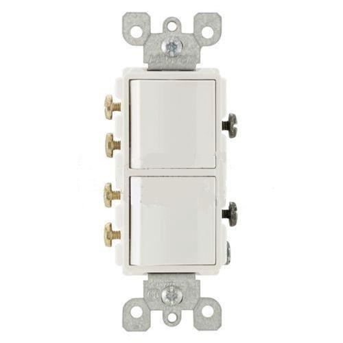 similiar leviton 3 way switch keywords leviton decora combination switch double 3 way rocker white