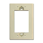 Leviton Decora Plus Wall Box Extender-Ivory