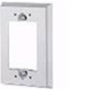 Leviton Decora Plus Wall Box Extender-White