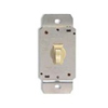 Leviton 600W Trimatron Incandescent Toggle Dimmer-Ivory