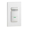 Leviton Decora Infrared In-Wall Occupancy Sensor-White