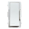 1.5A Vizia Digital Fan Speed Controller 3-Way-White Ivory Lt. Almond Faceplates