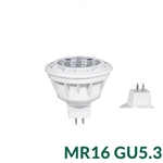 LumenSource LED MR16 BT Series bulb