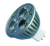 LumenSource LED MR16 FW Series 3W Bulb