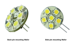 LumenSource LED Wafer 6 Series Bulb