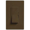 Lutron 600W Diva Dimmer Single-Pole-Brown