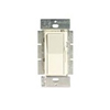 Lutron 600W Diva Dimmer 3-Way-Light Almond