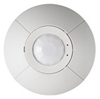 Lutron Infrared Ceiling Mount Sensor 450 SQ. Ft. Coverage-White