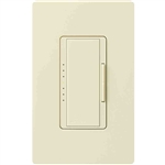 Lutron 4.0A Maestro Fan Controller and Canopy Module Multi-Location-Almond