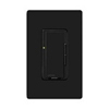 Lutron 450W Maestro Low Voltage Dimmer-Black