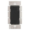 Lutron 1000W Maestro IR Dimmer Single-Pole-Black