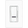 Lutron 1000W Maestro IR Dimmer Single-Pole-White