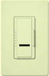 Lutron 1000W Maestro IR Dimmer Multi-Location-Almond