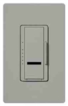 Lutron 600W Maestro IR Dimmer Multi-Location-Gray