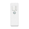 Lutron Infrared Remote Control for Maestro IR Dimmers-White