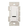 Lutron 600W Maestro IR Electronic Low-Voltage Dimmer Single-Pole-White