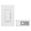 Lutron 600W Maestro Wireless Dimmer Package Multi-Location-White