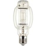 Westinghouse, 250W Metal Halide Pulse Start HID Bulb, BT28, 4200K Cool White, 25000 Lumens, MH250-U-M138-E-PS