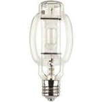 Westinghouse, 400W Metal Halide Pulse Start HID Bulb, BT28, 4200K Cool White, 36000 Lumens, MH400-U-M135-155-BT28-PS
