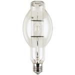 Westinghouse, 400W Metal Halide Pulse Start HID Bulb, BT37, 4200K Cool White, 44000 Lumens, MH400-U-M135-155-E-PS