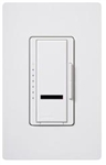 MIRLV-600 Maestro IR Magnetic Low Voltage Single-pole 600VA Remote Control Dimmer Switch