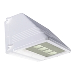 MaxLite - 4400 Lumens - LED Large Wall Pack - Full Cutoff - 70 Watts - 5000K Cool White - MLLWP70LED50DSW