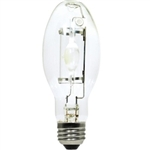 Westinghouse, 150W Metal Halide Protected HID Bulb, ED17, 4200K Cool White, 12250 Lumens, MP150-U-M102-O-MED