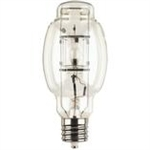 Westinghouse, 250W Metal Halide Protected HID Bulb, BT28, 4200K Cool White, 20500 Lumens, MP250-BU-M58-O
