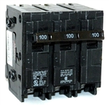 Murray-Crouse Hinds MP3100 Circuit Breaker Refurbished