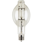Westinghouse, 400W Metal Halide Protected HID Bulb, BT37, 4200K Cool White, 36000 Lumens, MP400-BU-M59-O