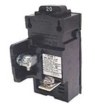 ITE Pushmatic P125 Circuit Breaker Refurbished