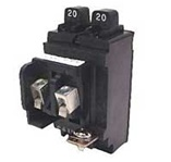 ITE Pushmatic P2040 Circuit Breaker Refurbished