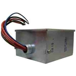Cadet R841E1068 Wall Heater Relay, 10 kW 240V 2-Circuit