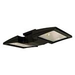 Rab Cled2x20 Led Ceiling Light 40 Watt Dual Led Flush Mount Light Fixture 120 208 240