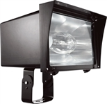 Fzh175Qt Floodzilla 175W Mh Qt Hpfpluslamp Trunnion Bronze
