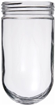 Gl100-Bulk Globe Glass 100 Series Clear Bulk Pack