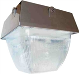Van5F84Qt-Pc Vandalproof 12 X 12 Ceiling 2 X 42W Cfl Qt Plus 120V Pc