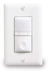 RD-200-A Passive Infrared (PIR) Dimming Wall Switch Vacancy Sensor Almond