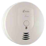 Kidde RF-SM-DC Wireless Smoke Detector, 3 AA Battery Operated, Interconnectable