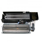 Cadet RM151 Wall Heater, 1500W 120V Register Heater Assembly Only