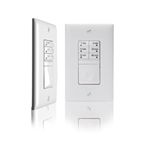 Watt Stopper RT-50-I RT Series Time Switches Ivory